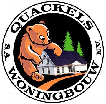 Quackels Woningbouw logo